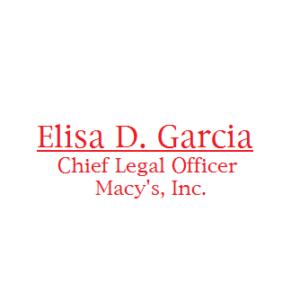 Elisa Garcia Logo